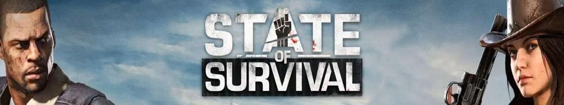 Télécharger State of Survival pour PC (Windows) et Mac (Gratuit)