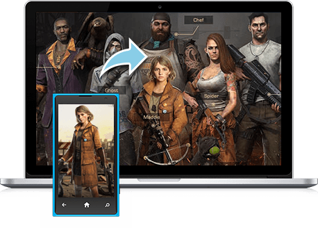 State of Survival sur PC et Mac